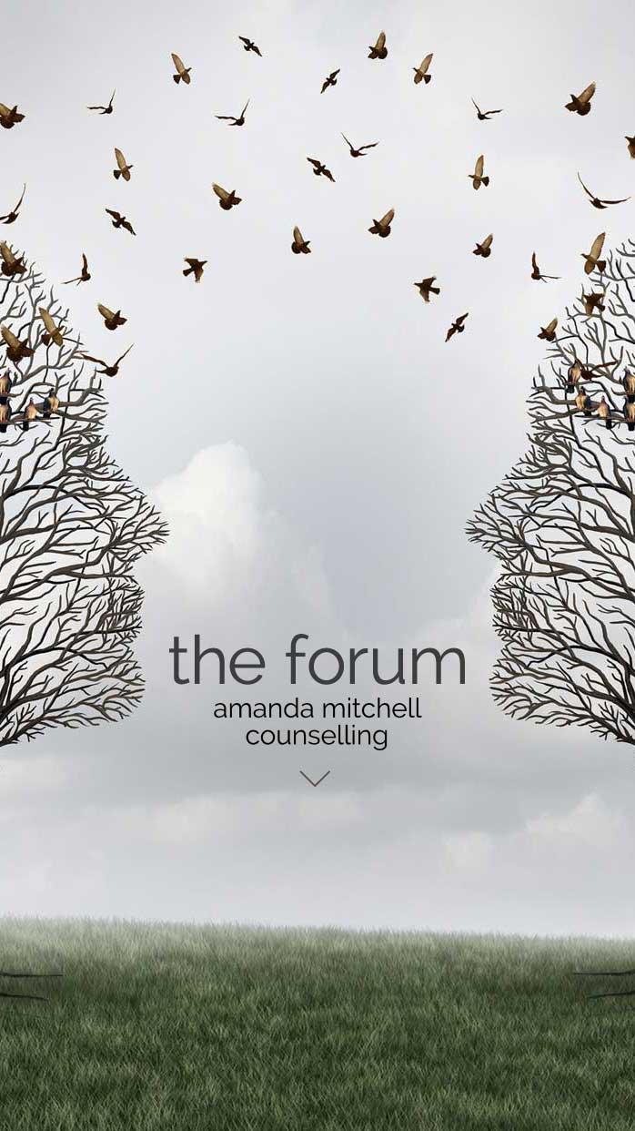 Amanda Mitchell Counselling